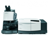 FTIR spectrochemical microscope